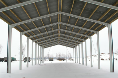 Budowa chlewni koszt
